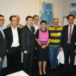 13. Treffen der GIST- Gruppe